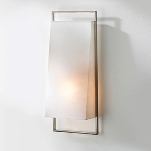 Wall Sconce Mounting Height Ada : Sor ADA Wall Lamp - Modern - Wall Sconces - by YLighting
