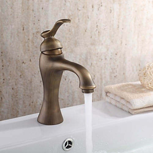 Bathroom Sink Faucets - Farmhouse - Bathroom Sink Faucets - other ...