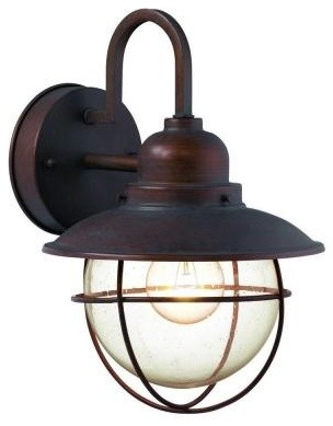 Hampton Bay Wall Mount Outdoor Lantern Traditional Outdoor Wall Lights An