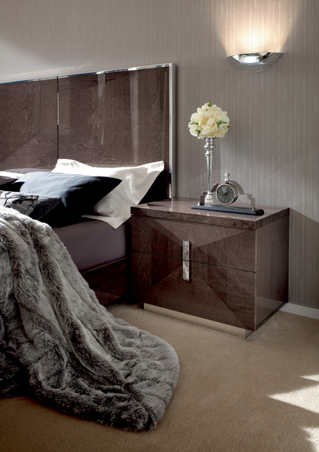 Eva Bedroom By Alf Italia