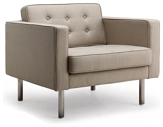Chelsea armchair moderno sillones y butacas other metro - Butacas y sillones ...