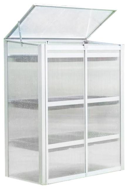 Portable Greenhouse Diy Kit Joy Studio Design Gallery