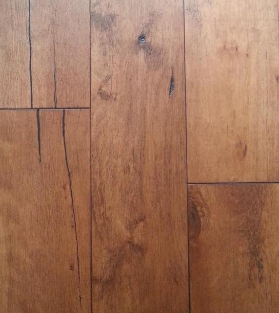 Antiguo zaragoza contemporary hardwood flooring for Hardwood floors seattle