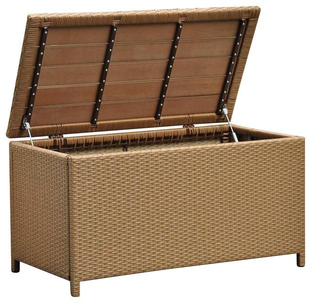 Outdoor Storage Trunk Contemporary Decorative Trunks  sc 1 st  Listitdallas & Outdoor Trunk Storage - Listitdallas