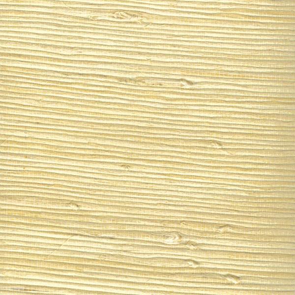Rush cream grass cloth wallpaper contemporary wallpaper for Cream wallpaper for walls