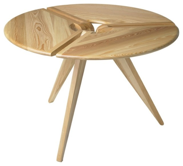 New Breed Furniture Network Round Caf Table Cypress
