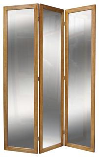 screen gems mirror screen bauhaus look raumteiler. Black Bedroom Furniture Sets. Home Design Ideas