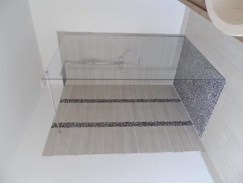 Salle de bains voici ma nouvelle cr ation j 39 ai besoin - Salle de bain couleur sable ...