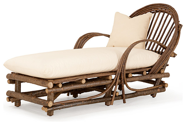rustic chaise 1024 by la lune collection rustic furniture