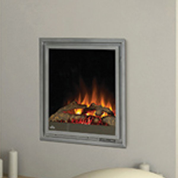 Ef30 Napoleon Electric Fireplace Modern Fireplace Accessories By Builderdepot Inc