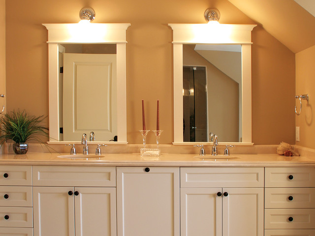 vanities traditional toronto by aya kitchens and baths