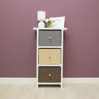 Mizu side table storage contemporary side tables and accent tables south east by - Contemporary side tables with storage ...