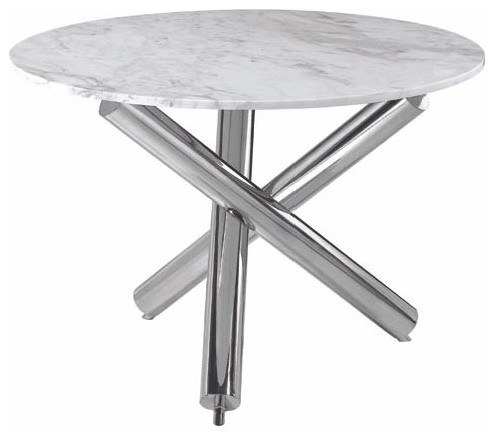 Victoria Dining Table Modern Dining Tables Toronto By Lofty Ambitions