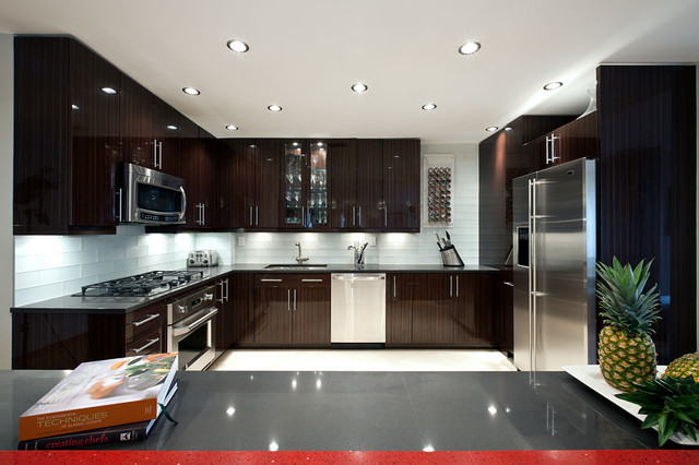 Complete kitchen renovation kitchen new york by for Complete new kitchen