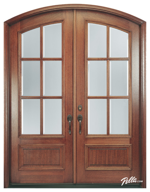 Architect Series Wood Entry Door Contemporary Windows And Doors Cedar
