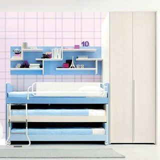 Furniture set by clever contemporary children s bedroom furniture