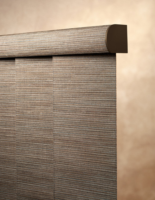 Hunter Douglas Cassette Operating System - Contemporary - Vertical Blinds - Other - by Accent ...