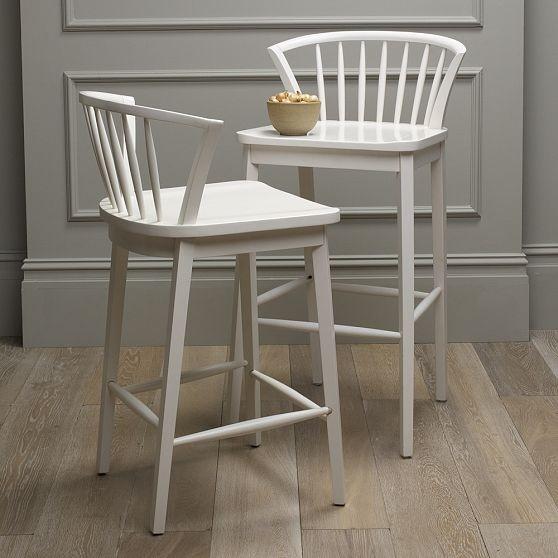 Modern Windsor Bar Stool Counter Stool Modern Bar  : modern bar stools and counter stools from www.houzz.com size 558 x 558 jpeg 61kB