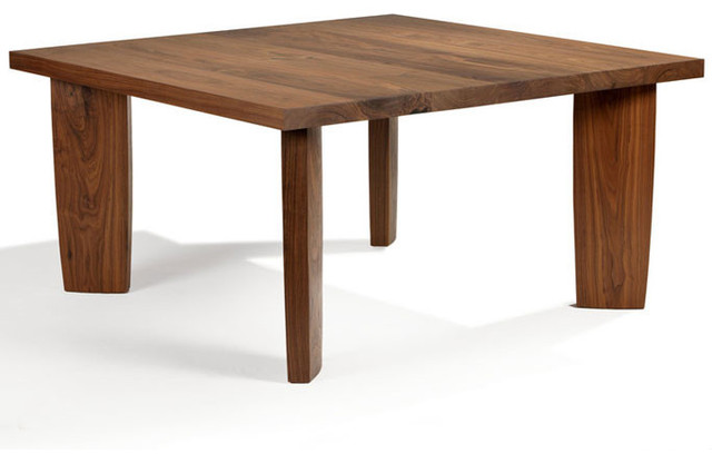 robusta dining table square modern dining tables vancouver by