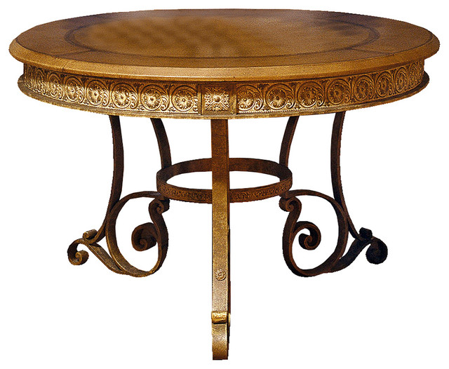 marco dining table traditional dining tables