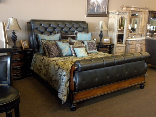product and manufacturing photos traditional bedroom