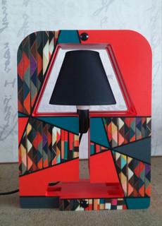 lampe modul 39 o 5 imprimatur contemporain lampe poser other metro par zygot 39 o design. Black Bedroom Furniture Sets. Home Design Ideas