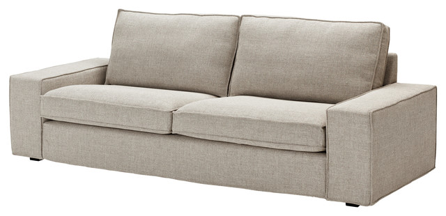 Kivik bauhaus look sofas von ikea for Sofa chester ikea