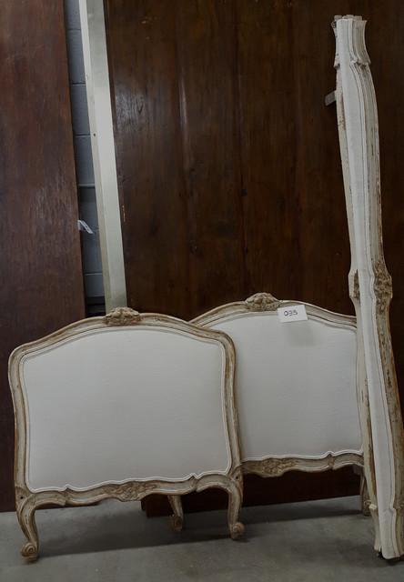 beds classique lit de jour autres p rim tres par carlyle design. Black Bedroom Furniture Sets. Home Design Ideas