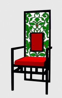 object hochlehnerstuhl klassisch esszimmerst hle other metro von architekturb ro. Black Bedroom Furniture Sets. Home Design Ideas