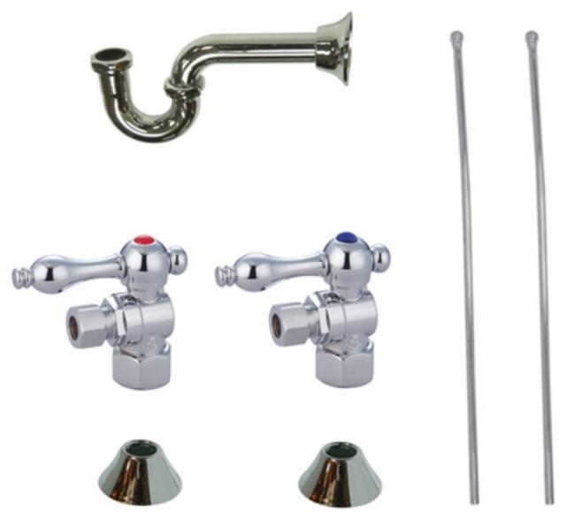 Sink Plumbing Parts : ... / Bath / Bathroom Fixture Parts / Bathroom Sink & Faucet Parts