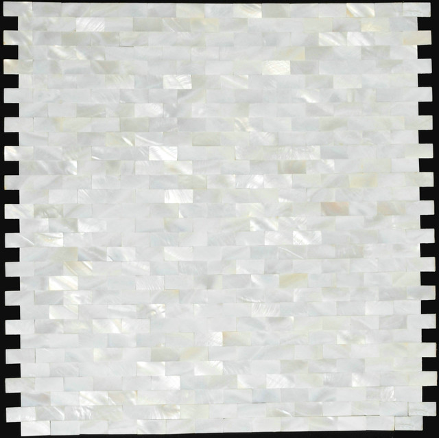 mother of pearl tile backsplash shell mosaic tile mother of pearl