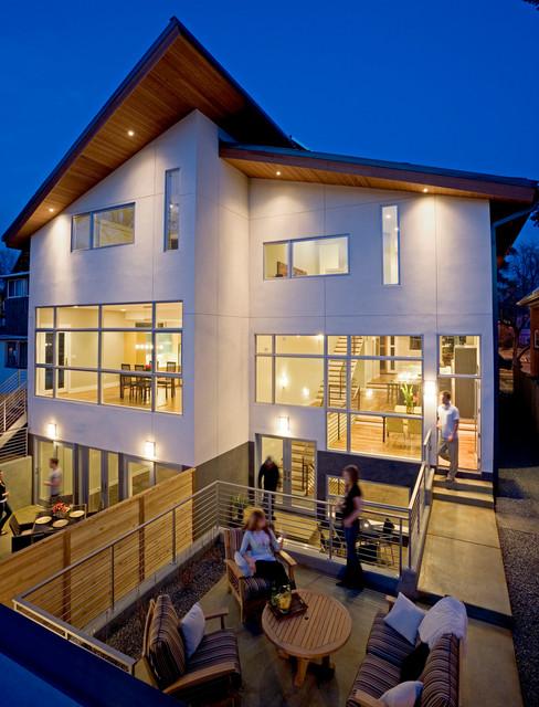 Wash Park Eco Homes