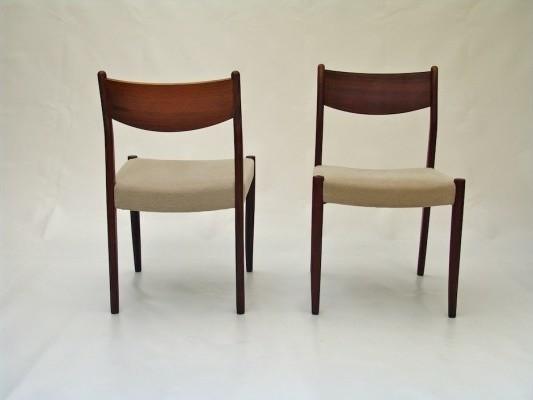 Dining Chair From Pastoe Retro Sillas De Comedor