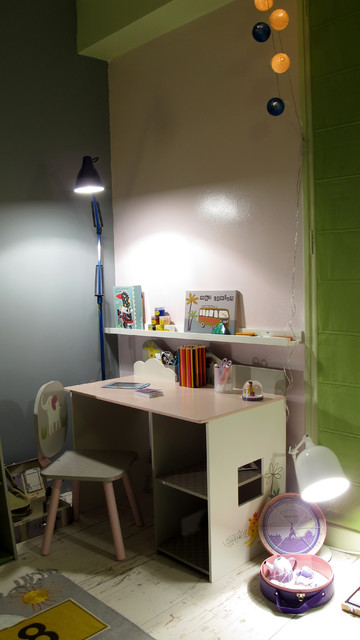 D Co Emission Chambre Enfants Other Metro Di Id Styl