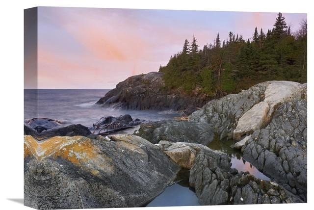 Horseshoe Bay Pukaskwa National Park Thunder Bay