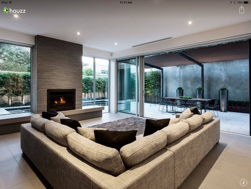 Contemporary vs traditional fireplace Traditional vs contemporary design