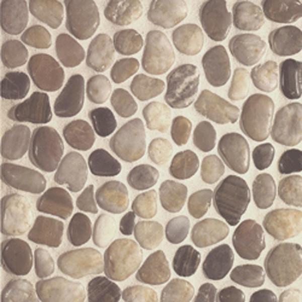 tilecrest pebble rock wall and floor tile