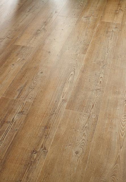 Hydrocork Plank Collection Arcadian Pine, Soya - Modern - Cork Flooring - by Wicanders