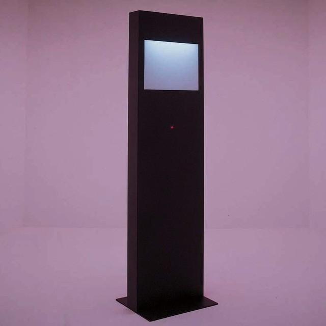 Gartenmobel Lounge Poco : Prometeo  BauhausLook  Stehleuchten  von AmbienteDirectcom