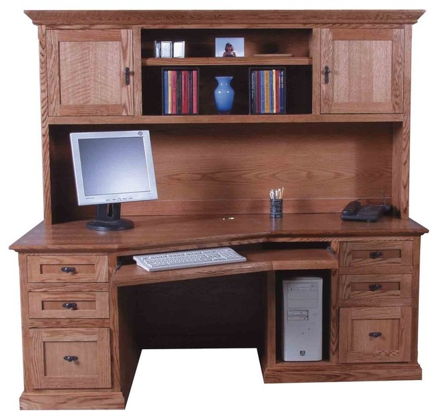 traditional writing desks
