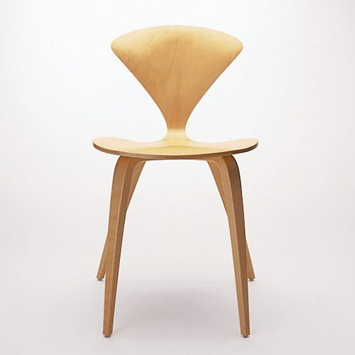 Cherner Side Chair Modern Dining Chairs