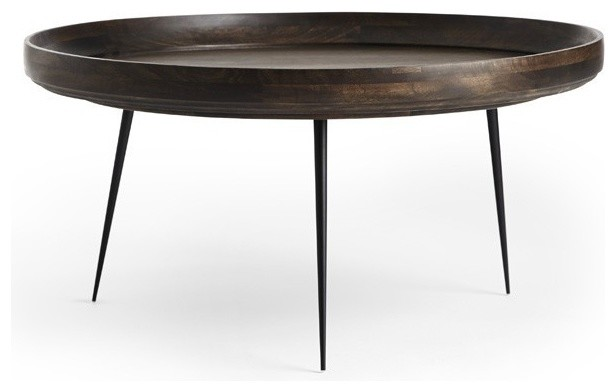 Bowl Extra Large Table Basse Ronde Scandinavian Coffee Tables By Le Studio Des Collections