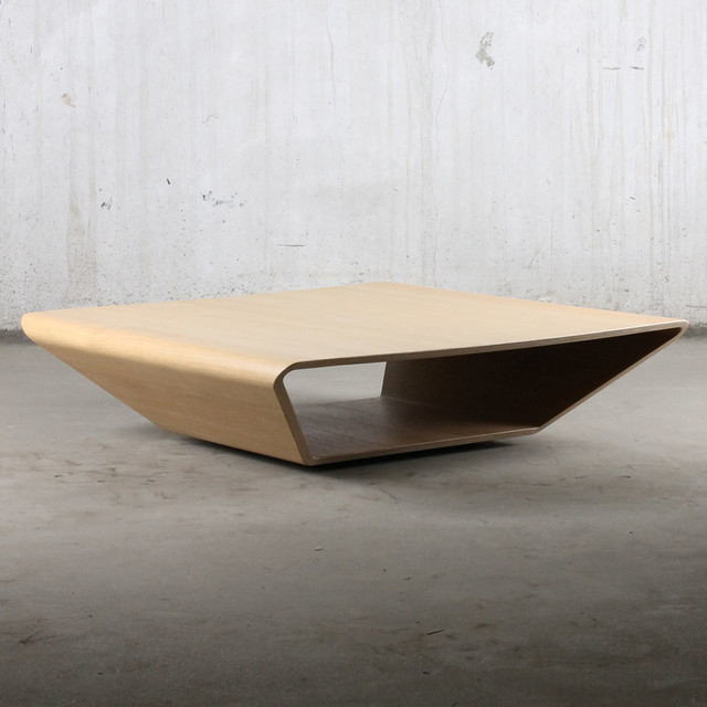 Modern Brasilia Coffee Table by Swedese Modern Coffee Tables san francisco by Stardust