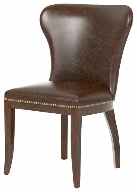 Carnegie richmond dining chair transitional