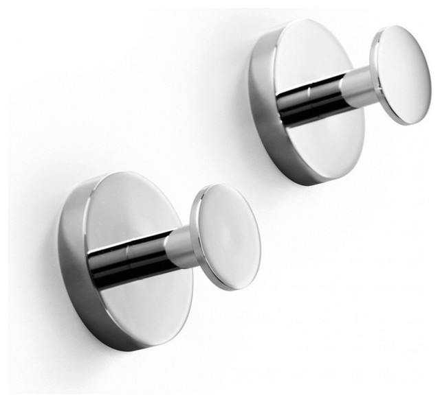 adhesive towel hook contemporary robe towel hooks by modo bath