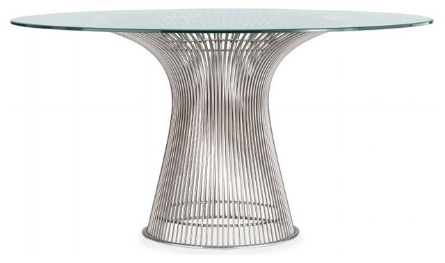 Platner Dining Table Design Within Reach Moderno  : moderno mesas de comedor from www.houzz.es size 640 x 378 jpeg 37kB