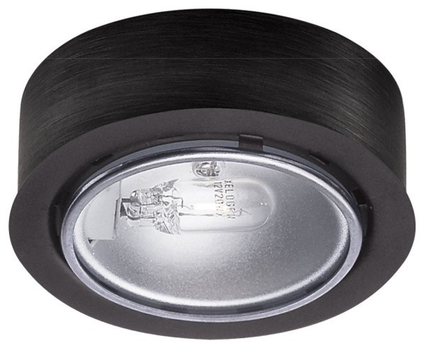 Xenon Ceiling Lights : Hr v xenon puck light modern recessed lighting