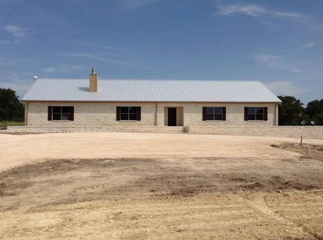 Ranch San Angelo Tx