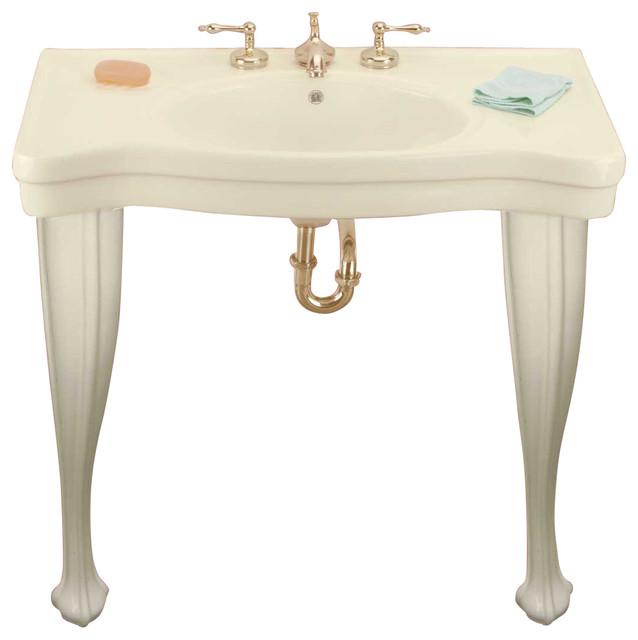 console sinks bone china epoque sink 2 provincial
