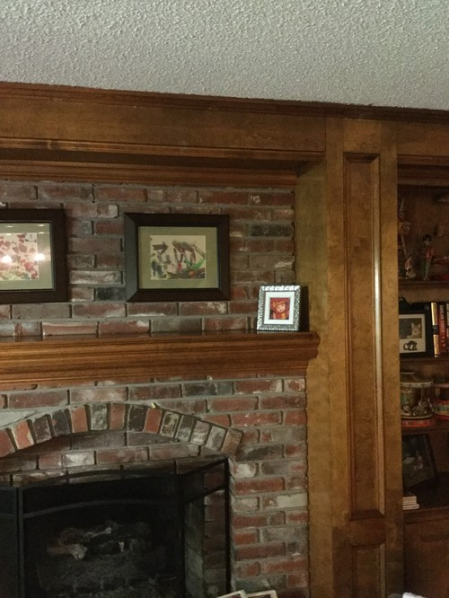 Wood Paneled Library: 1980's Library Paneling